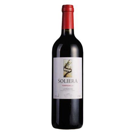 西班牙苏艾干红葡萄酒750ml