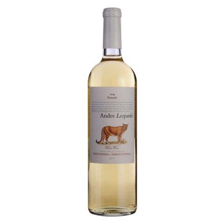 阿根廷安第雄狮白葡萄酒