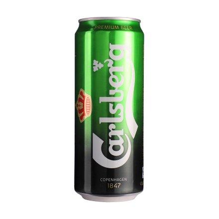 嘉士伯啤酒500ml