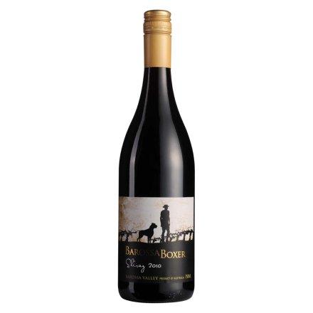 【清仓】澳大利亚巴罗萨私家窖藏莎瑞斯干红葡萄酒750ml