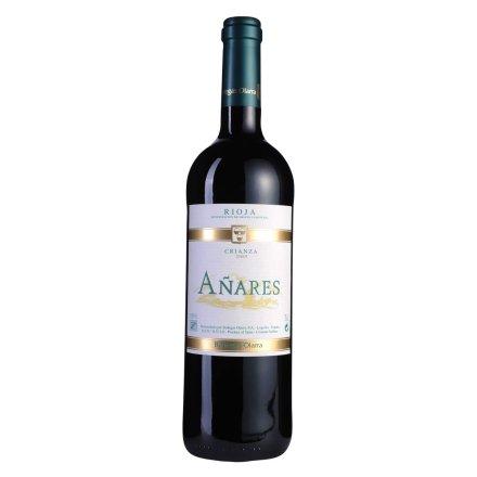 【清仓】西班牙安妮亚干红葡萄酒