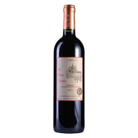 【清仓】法国老佛爷波尔多红葡萄酒