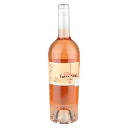 【清仓】法国鲁顿黛瑞娜桃红葡萄酒