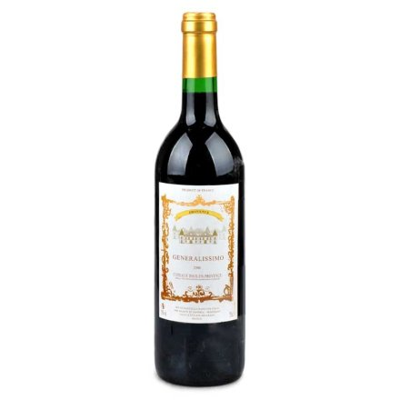 (清仓)法国施令堡红葡萄酒
