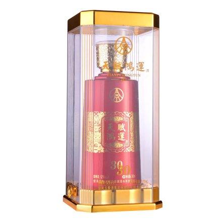 【清仓】52°五粮液集团天赋鸿运(30)500ml(2015年)