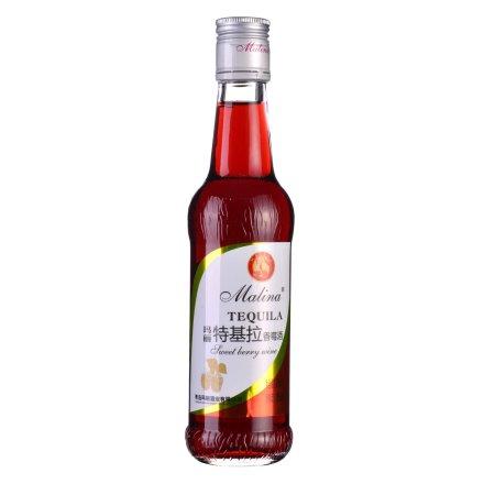 10°玛丽特基拉香莓酒275ml