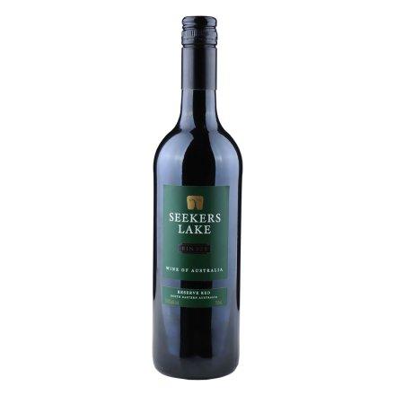 【清仓】澳大利亚思客来BIN320干红葡萄酒