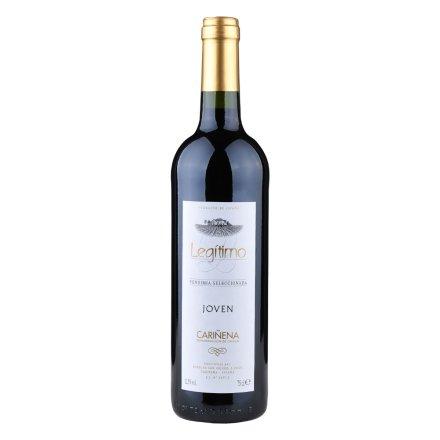 【清仓】西班牙雷吉蒙红葡萄酒