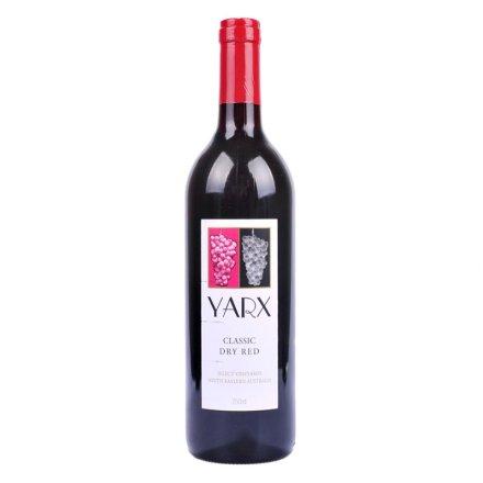 (清仓)澳大利亚亚思经典干红葡萄酒