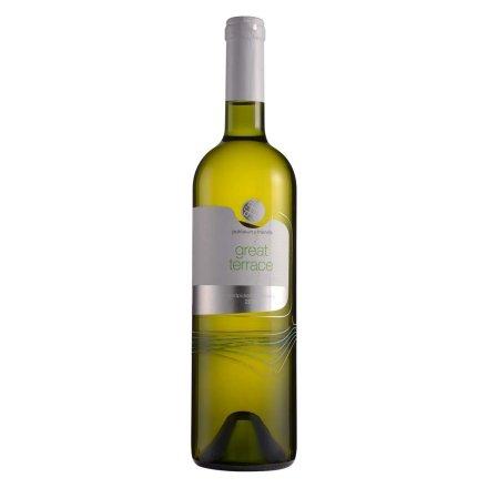 【清仓】斯洛维尼亚布家上等特瑞斯白葡萄酒750ml