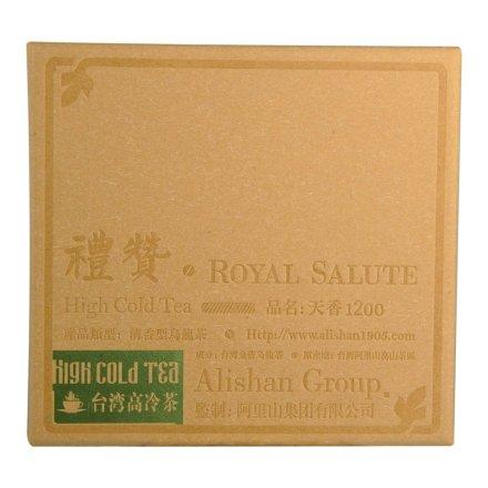 台湾礼赞天香1200高冷茶200g