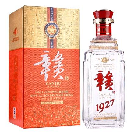 46°赣酒1927(二品)500ml
