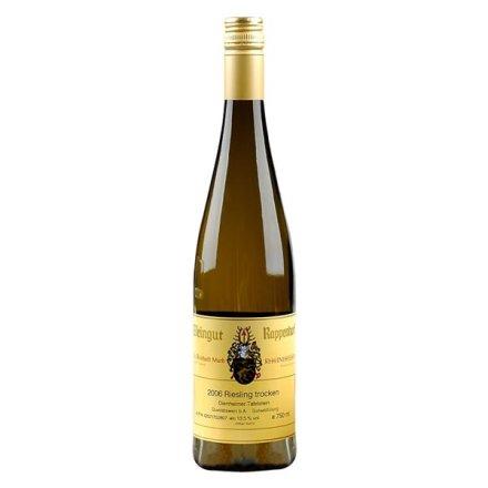 德国莱茵黑森经典白葡萄酒