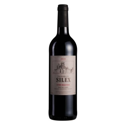 法国喜烈酒庄精选红葡萄酒