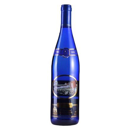 【清仓】法国威尼斯堡公主半甜白葡萄酒750ml