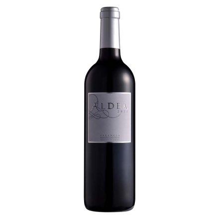 西班牙安迪雅2011红葡萄酒750ml