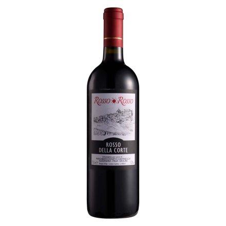 意大利红与红宫廷干红葡萄酒750ml