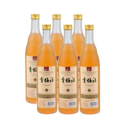 12°青梅酒360ml(6瓶装)