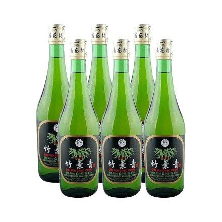 45°竹叶青475ml(6瓶装)
