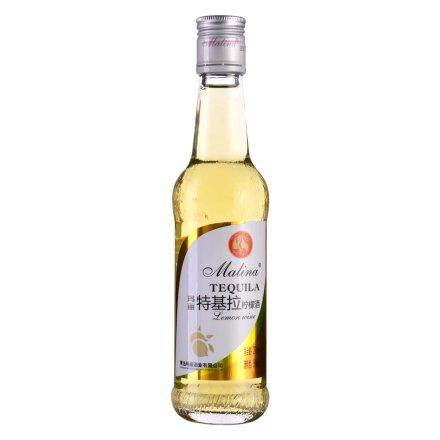 5° 玛丽特基拉柠檬酒275ml