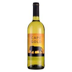 【清仓】南非黄金海角白诗南白葡萄酒750ml