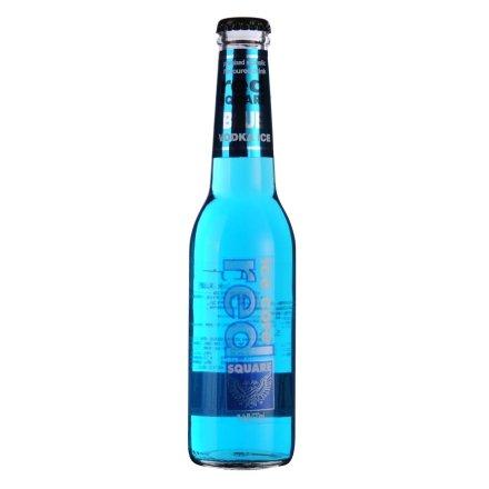 【清仓】5.1°红广场冰凝预调酒蓝莓味270ml