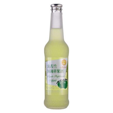 5°玛丽龙舌兰苹果酒275ml(乐享)