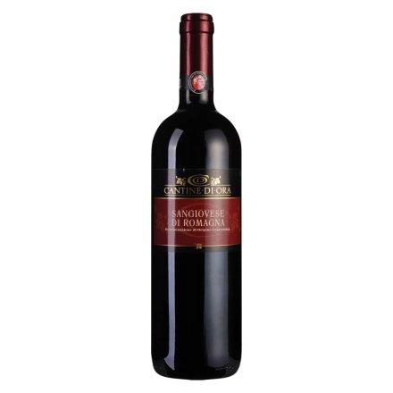 【清仓】意大利桑娇维塞干红葡萄酒