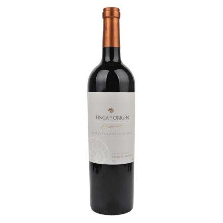 阿根廷美贝园珍藏加本纳沙威浓红葡萄酒