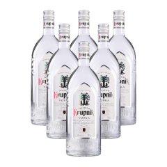 波兰科阿比克优质伏特加(6瓶装)