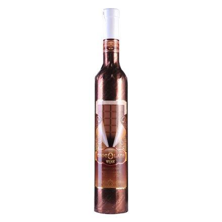 摩尔多瓦·苏沃洛夫酒庄巧克力之缘·利口酒