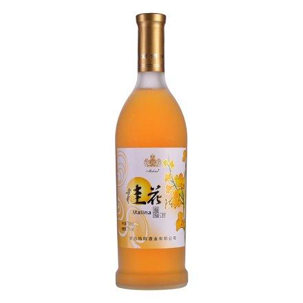 7°玛丽桂花陈葡萄酒750ml