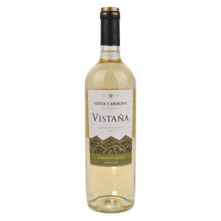 (清仓)智利圣卡罗美景白葡萄酒