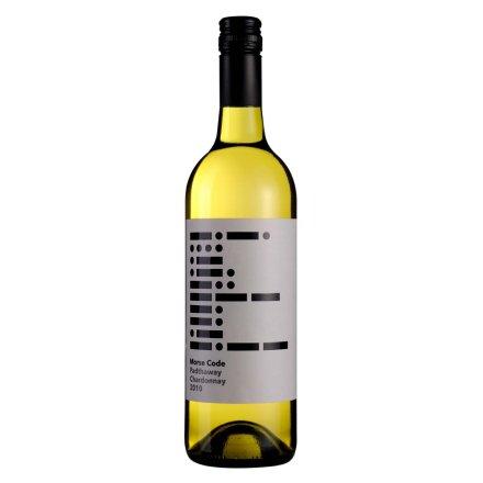 【清仓】澳大利亚朗翡洛海蒂信码莎当妮干白葡萄酒750ml