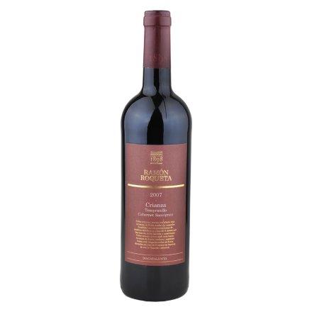 【清仓】西班牙罗蒙家族佳酿干红葡萄酒