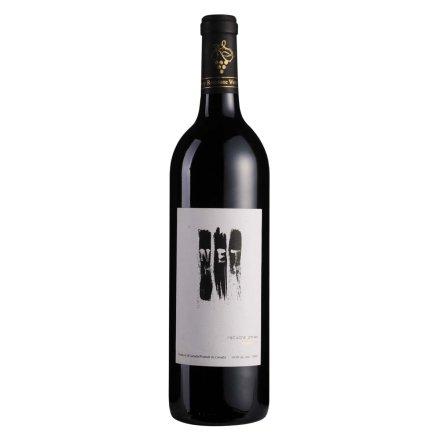 【清仓】加拿大西拉干红葡萄酒 750ml