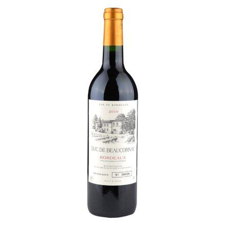 【清仓】法国美康纳干红葡萄酒
