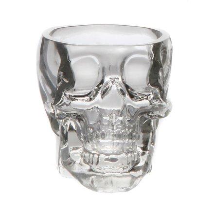 水晶头骨酒杯(单只)