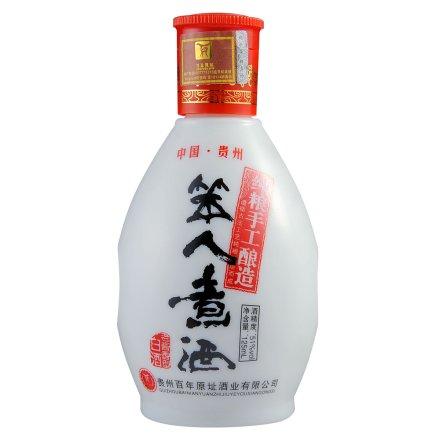 51°笨人煮酒125ml