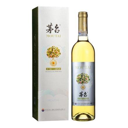 中国茅台莎当妮干白葡萄酒750ml