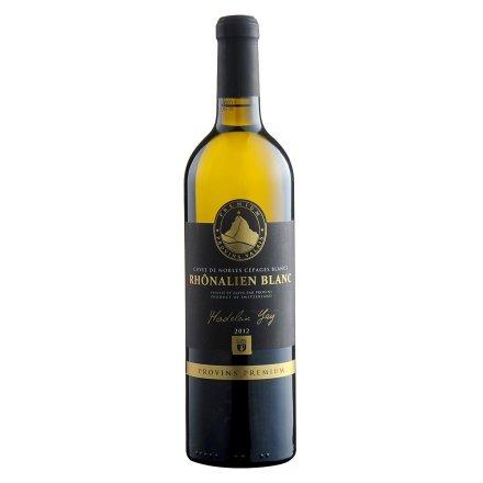 瑞士罗纳河谷干白葡萄酒750ml