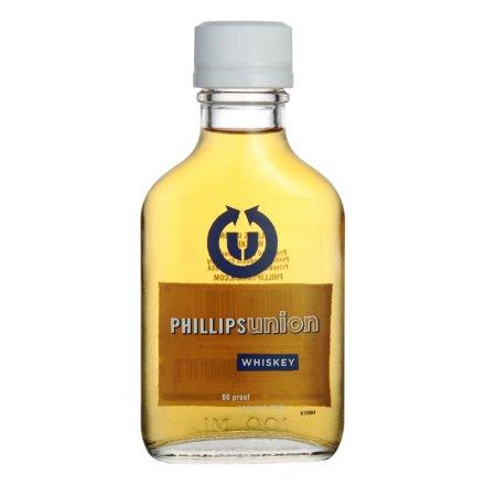 40°菲利普斯原味威士忌(小)100ml