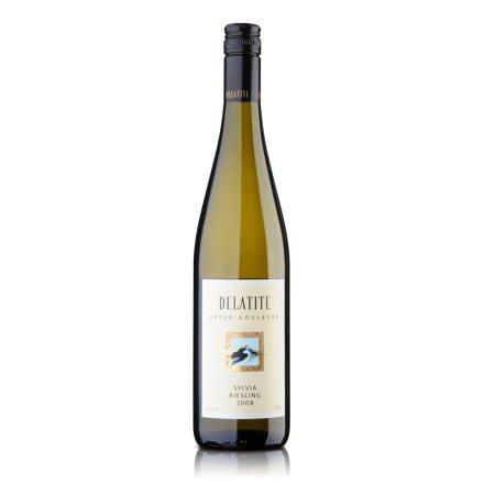 【清仓】澳大利亚朗翡洛德莱特赛维雷司令干白葡萄酒750ml