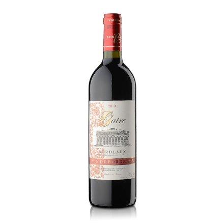 【清仓】法国皇室庄园干红葡萄酒750ml