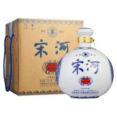 【清仓】50°宋河窖藏青花坛1500ml