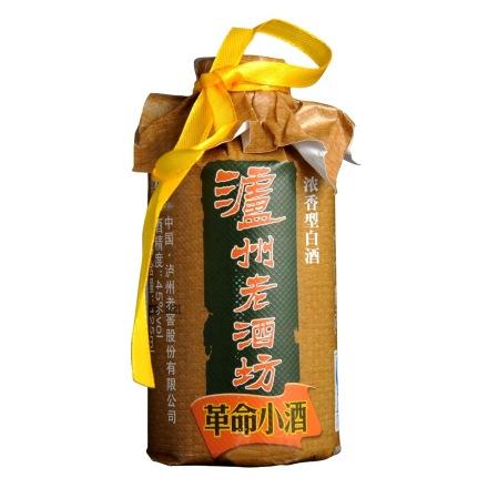 【清仓】45°泸州老窖-革命小酒125ml
