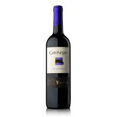 【清仓】智利猫•卡门内尔干红葡萄酒750ml