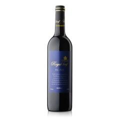 【清仓】澳大利亚2011君叶红RL312西拉子红葡萄酒750ml
