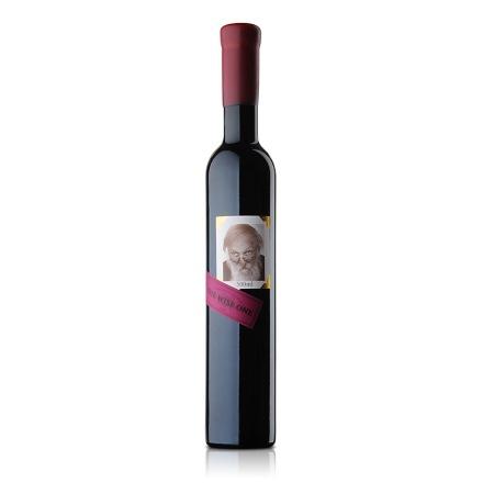 【清仓】澳大利亚朗翡洛宝黛庄园2008智慧西拉加强型红葡萄酒500ml