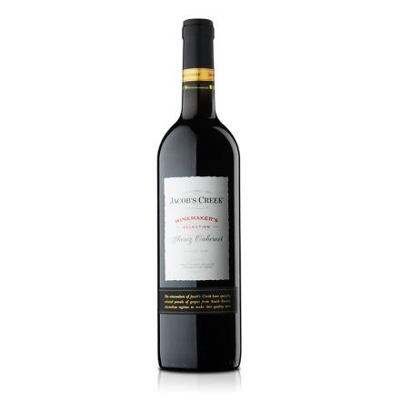 澳大利亚杰卡斯西拉加本纳干红葡萄酒750ml-酿酒师选系列